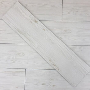 Плитка под дерево белая фото
