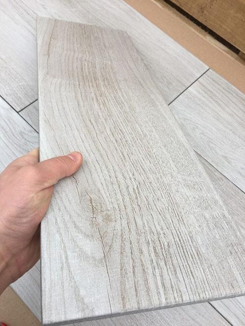 Плитка напольная беленый дуб