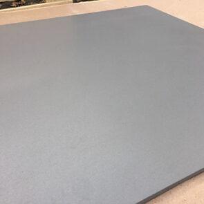 плитка грес Атем серый фото