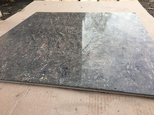 Глянцевая плитка для пола