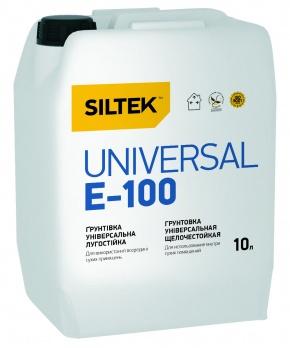 Грунтовка универсальная SILTEK Universal Е-100 Силтек
