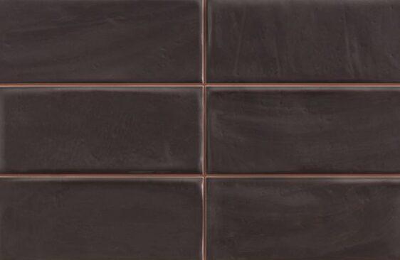 Плитка (25х40) CLAY COCOA PREINCISION