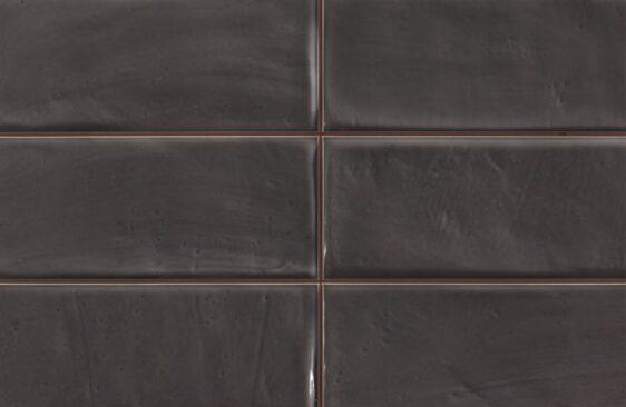 Плитка (25х40) CLAY PLOMO PREINCISION