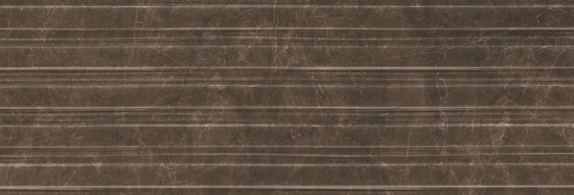 Плитка (30х90) ACRA EXEDRA DARK SHINE